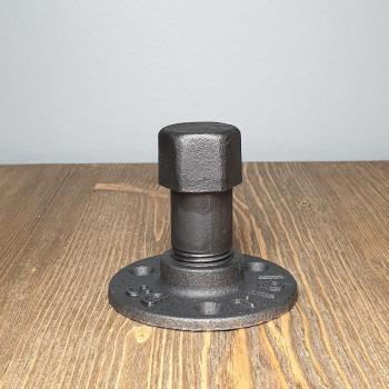 Крючок для одежды SMALL (цвет черный)