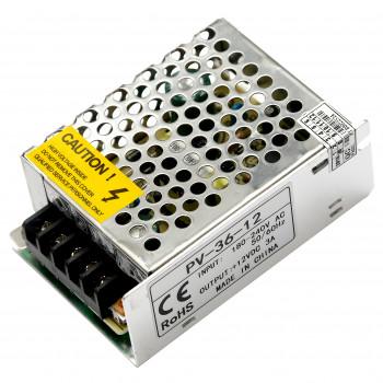 Блок питания ip20 36W