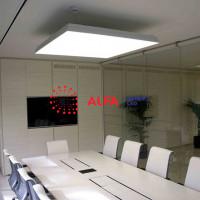 Дизайнерские светильники Alfa Box