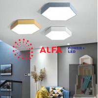 Дизайнерские светильники Alfa Hexa