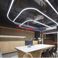 Дизайнерские светильники Alfa Hole Cuadro
