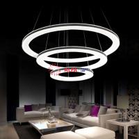 Дизайнерские светодиодные светильники