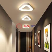 Дизайнерские светильники Alfa Hole Trinity