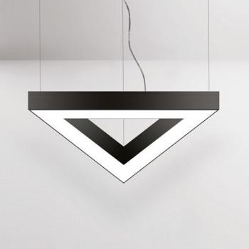 Светильник ALFA-HOLE-TRIO-600