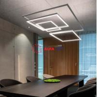 Дизайнерские светильники Alfa Hole Box
