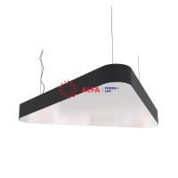 Дизайнерские светильники Alfa Trinity