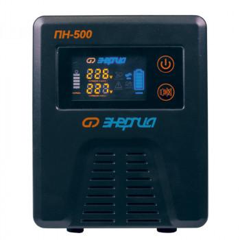 ИБП Энергия ПН 500