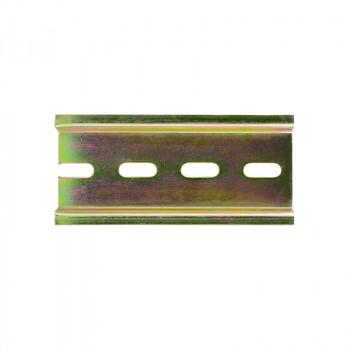 DIN-рейка перфорированная 0,075*1*35 мм