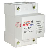 Автоматические устройства контроля напряжения