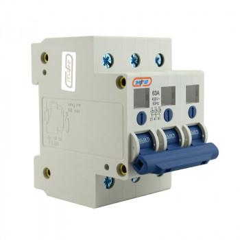 Выключатель нагрузки TSG2-125 3P 63A