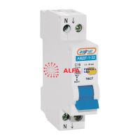 Автоматические выключатели дифференциального тока АВДТ-1-32