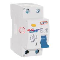 Автоматические выключатели дифференциального тока АВДТ-32