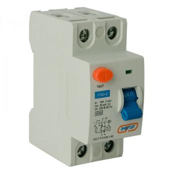 Устройство защитного отключения АВДТ-32 (УЗО2) 16А