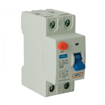 Устройство защитного отключения АВДТ-32 (УЗО2) 20А