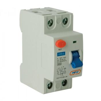 Устройство защитного отключения АВДТ-32 (УЗО2) 32А