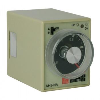 Pеле времени 220V AH3-NA (1s-10 min) AC