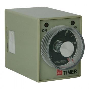 Pеле времени 220V AH3-1 (0-10 min) AC