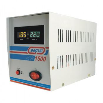 Cтабилизатор АСН - 8000 ЭНЕРГИЯ с цифровым дисплеем