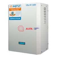 Стабилизаторы напряжения Энергия Ultra HV