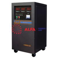 Электромеханические трехфазные стабилизаторы напряжения