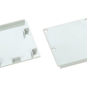 Заглушка для подвесного или накладного профиля 5050