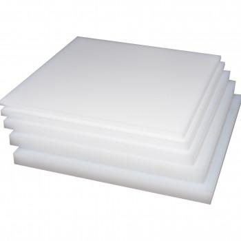 Plexiglas белое 01670 (молочное) 2 мм