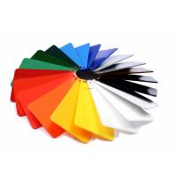 Цветной полистирол