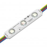 Светодиодные RGB модули