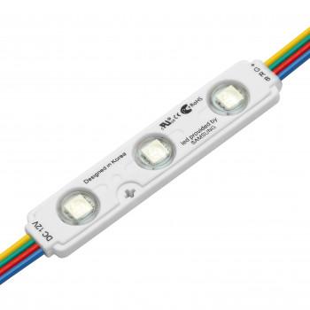 Светодиодный RGB модуль