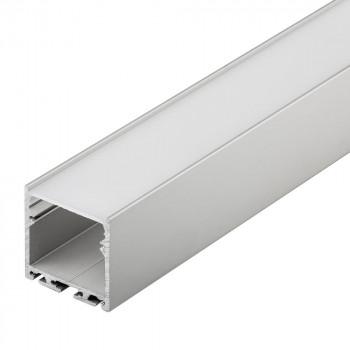 Анодированный алюминиевый профиль 3535 подвесной/накладной