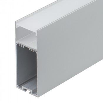 Анодированный алюминиевый профиль 9035 подвесной/накладной
