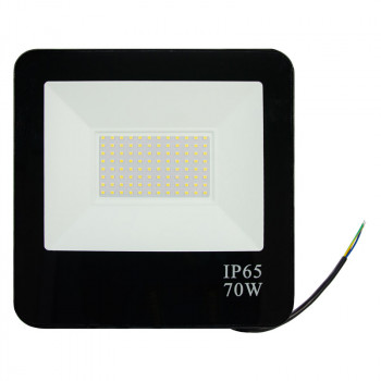 Прожектор LT-FL-01N-IP65- 70W-6500K LED