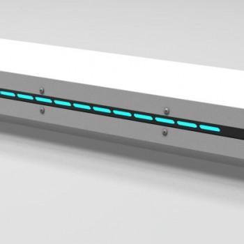 УФ рециркулятор-облучатель воздуха 35W